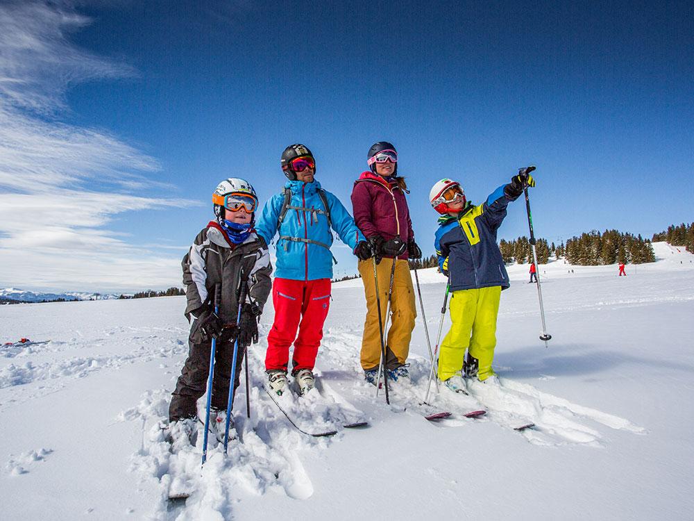 vente ski snow Megève
