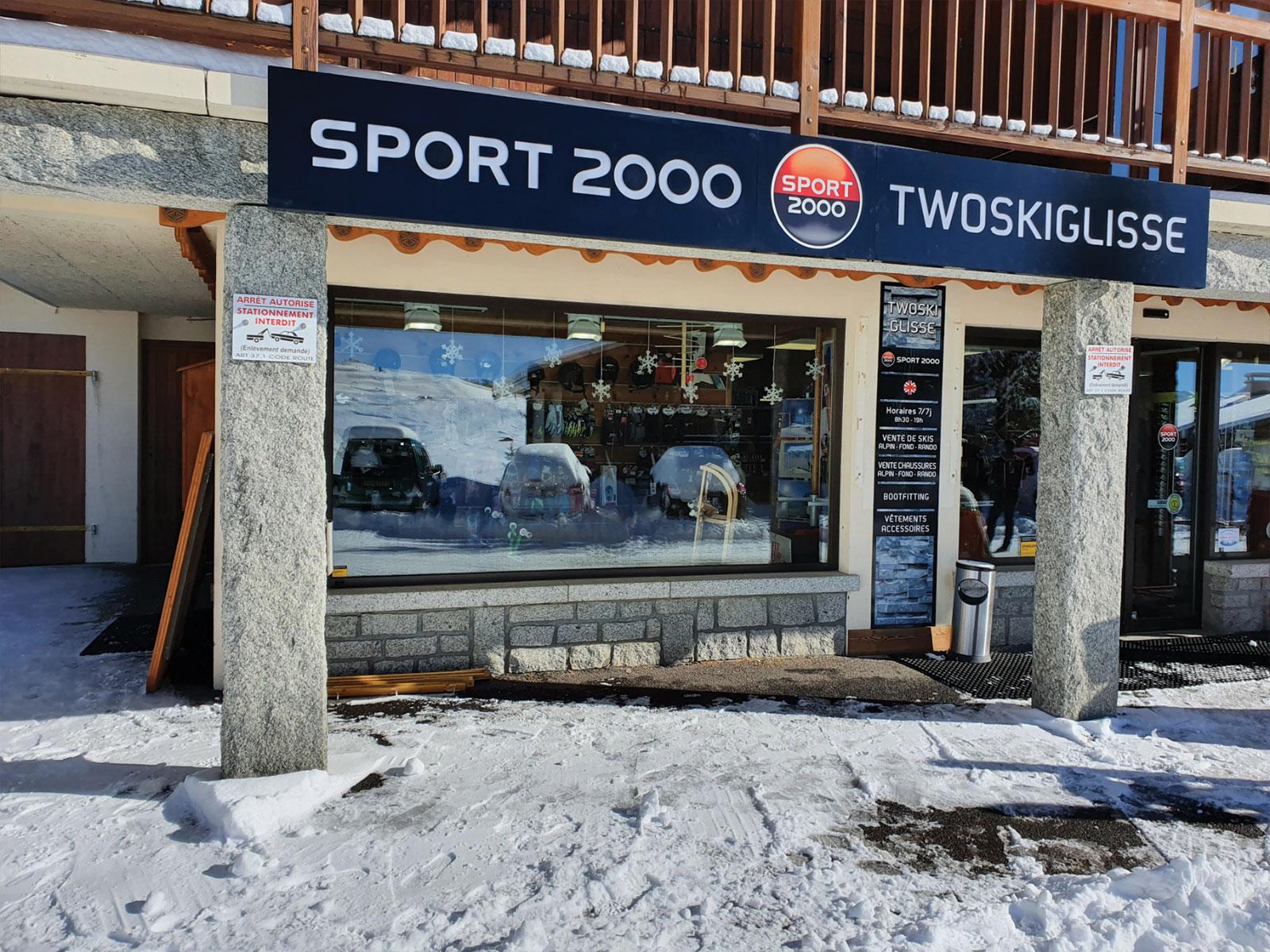 Location ski Les Saisies